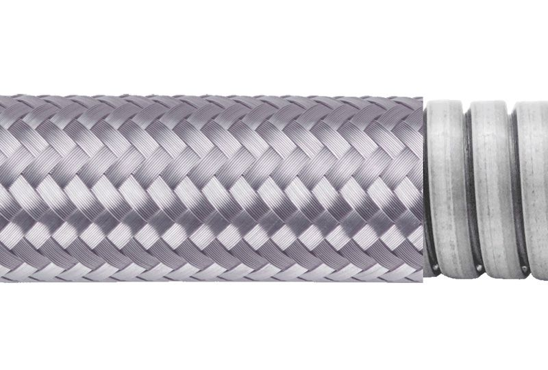 Flexible Metal Conduit EMI Proof