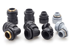 Non-Metallic Fittings