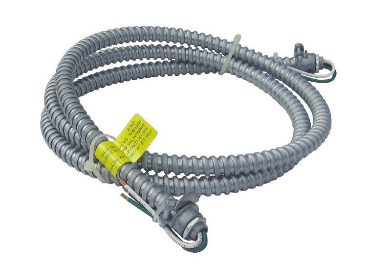 Flexible Metal Conduit (UL1) - PRWG Series