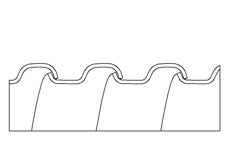 Flexible Metal Conduit (UL1)-PSWG Series