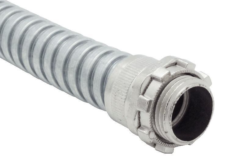 Flexible Metal Conduit Low Fire Hazard - PEG13X-UK Series