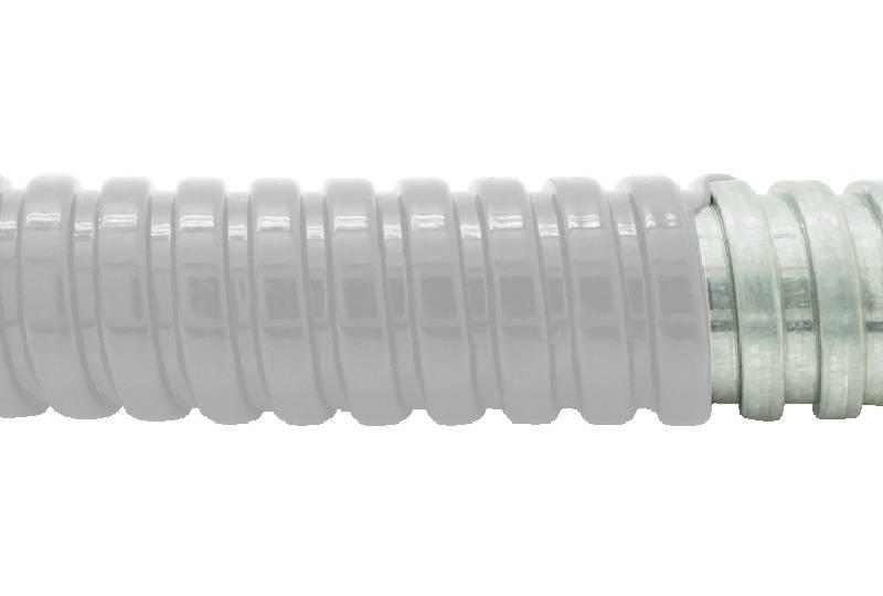 Flexible Metal Conduit Water Proof - PEG13PVC Series