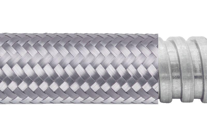 Flexible Metal Conduit EMI Proof - PEG13GB Series