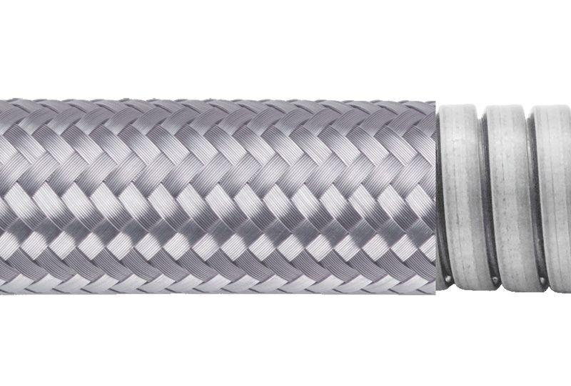 Flexible Metal Conduit EMI Proof - PEG23GB Series