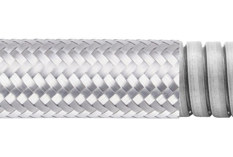 Flexible Metal Conduit EMI Proof - PEG23SB Series