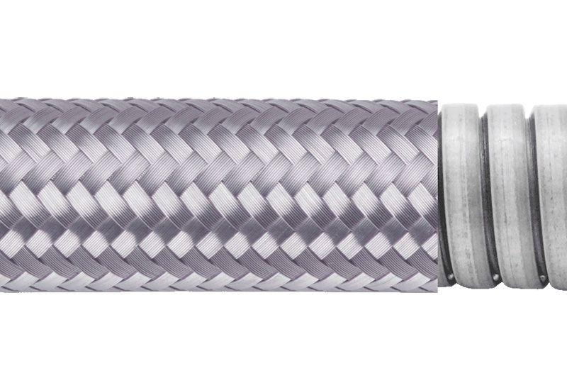 Flexible Metal Conduit EMI Proof - PEG23TB Series