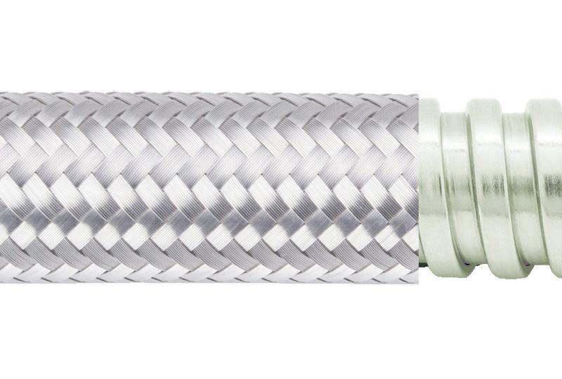 Flexible Metal Conduit EMI Proof - PAS13SB Series