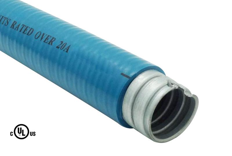 Liquid Tight Flexible Metal Conduit - PCBLTG Series(UL 360)