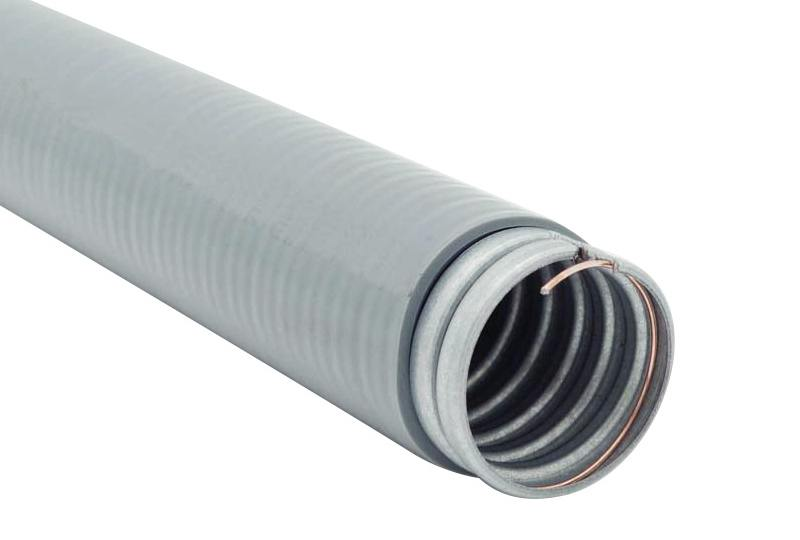 Liquid Tight Flexible Metal Conduit - PHLTG Series(UL 360)