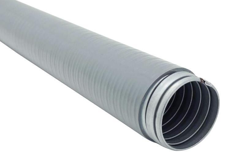 Liquid Tight Flexible Metal Conduit -PLTG23PVC Series (Non-UL)