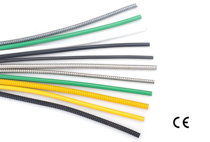 Electrical Flexible Conduit-interlock