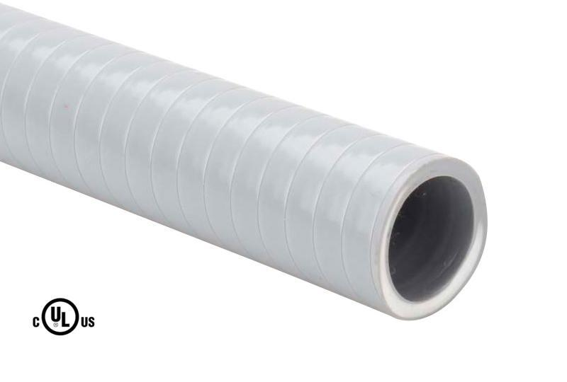 Liquid Tight Non-Metallic Flexible Conduit - PLFNCB Series