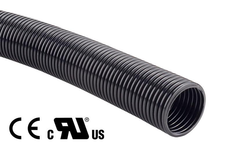 Non-Metallic Corrugated Conduit - PAFSV0 Series(UL 1696)