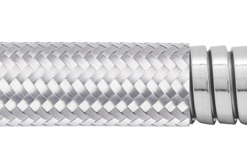 Flexible Metal Conduit EMI Proof - PAS23SB Series