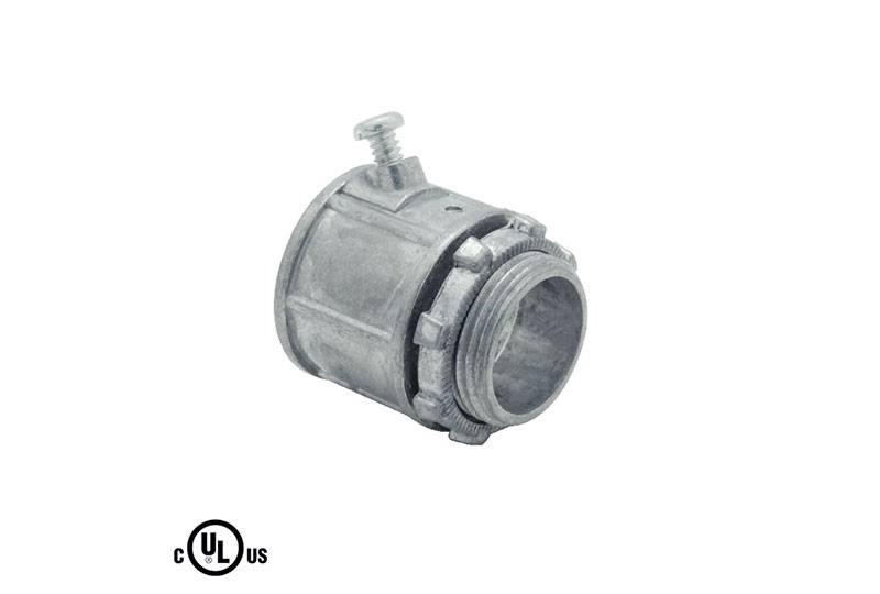 Metallic Fitting - S10/S11/S12/S13/S14/S15/S18/S24 Series(UL514B)