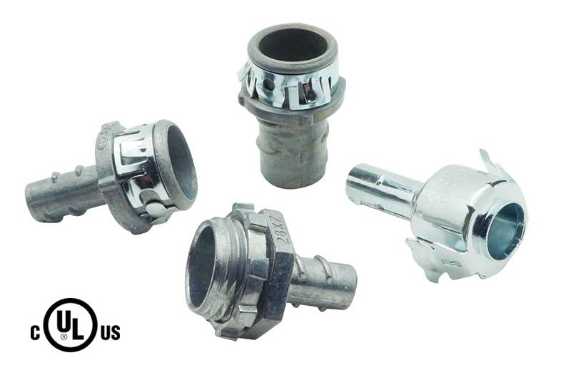 Metallic Fitting - S16 / S17 / S30 Series(UL 514B)