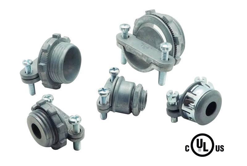 Metallic Fittings- S19 / S20 / S21 Series(UL 514B)