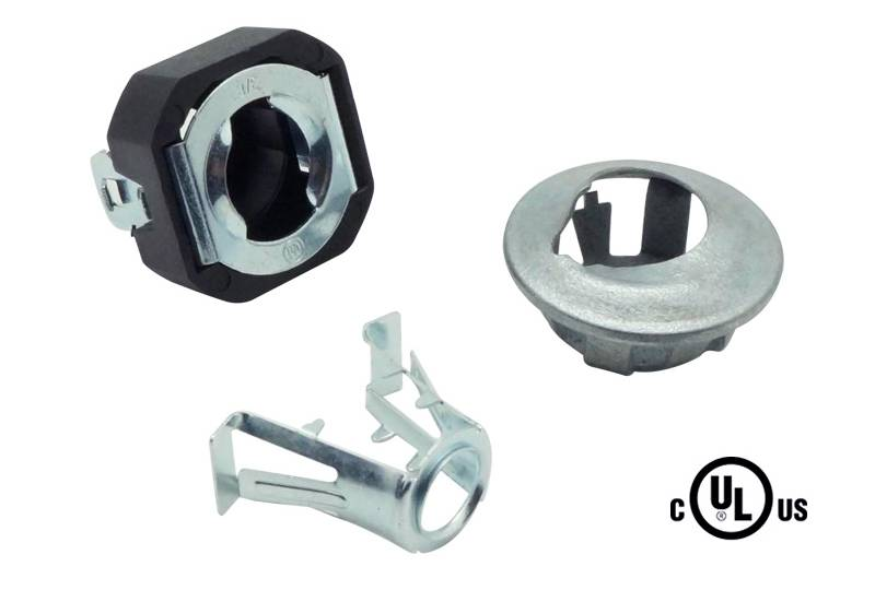 Metallic Fittings - S31 / S32 / S33 Series(UL 514B)