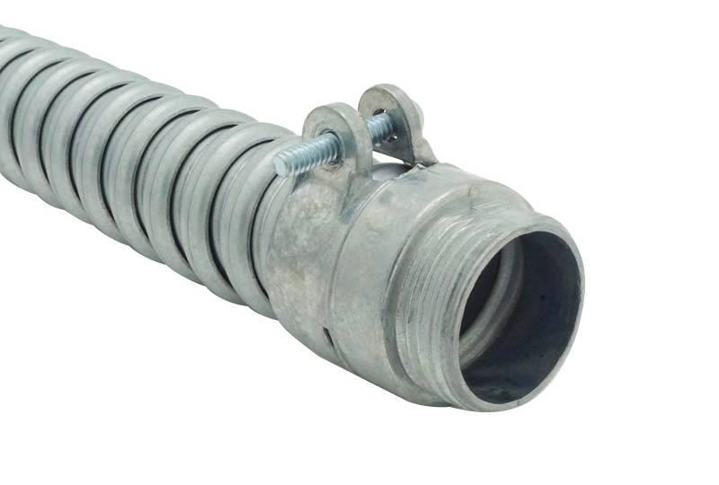 Metallic Fittings - S25 Series(UL 514B)