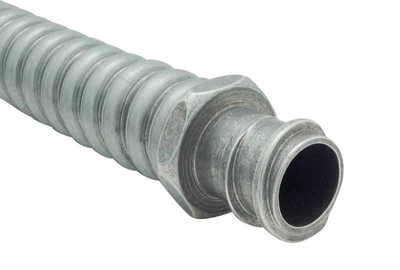Metallic fittings - S26 Series(UL 514B)
