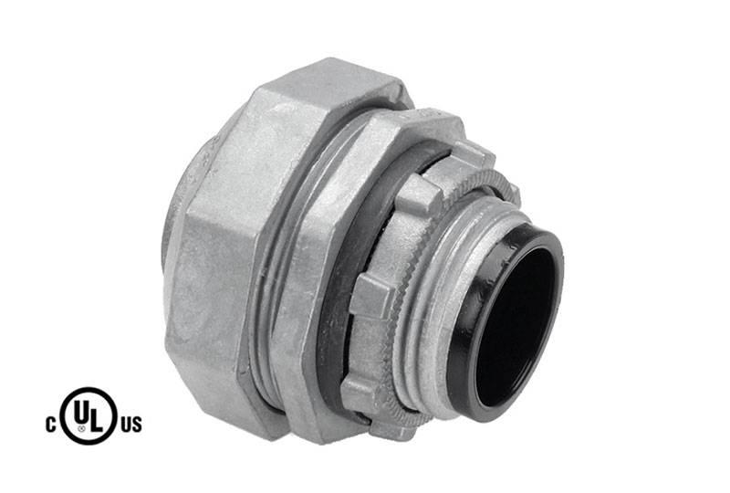 Liquid Tight Flexible Metal Conduit Fitting - S50 Series(UL 514B)