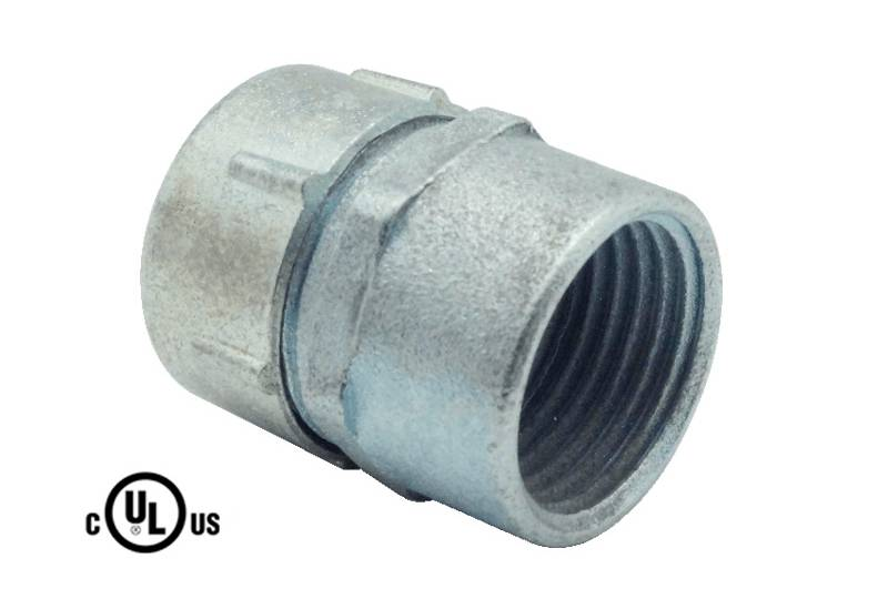 Liquid Tight Flexible Metal Conduit Fitting - S51 Series(UL 514B)