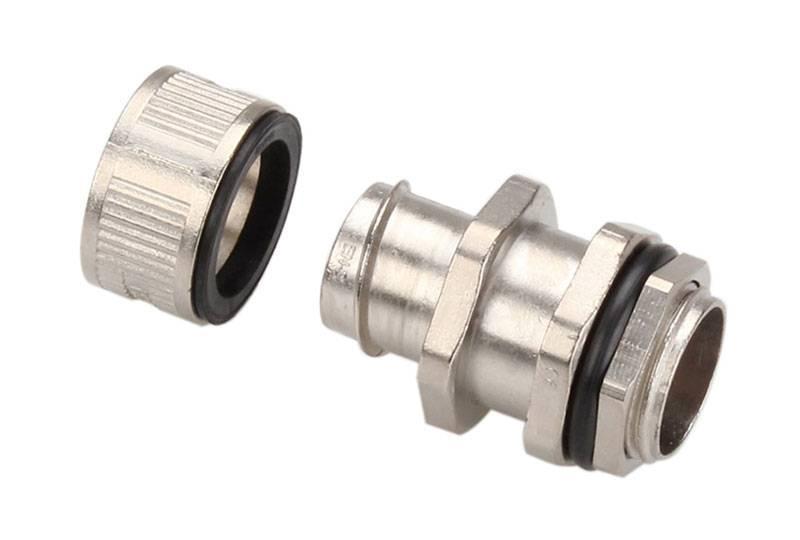 Flexible Metal Conduit Fitting Water Proof - EZ11 Series(EU)