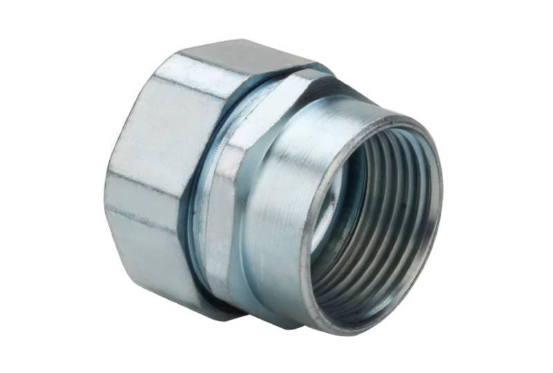 Flexible Metal Conduit Fitting Low Fire Hazard - GS51 Series(AS)