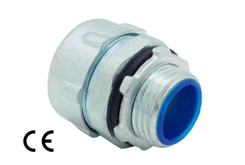 Flexible Metal Conduit Fitting - XS50 Series(EU)