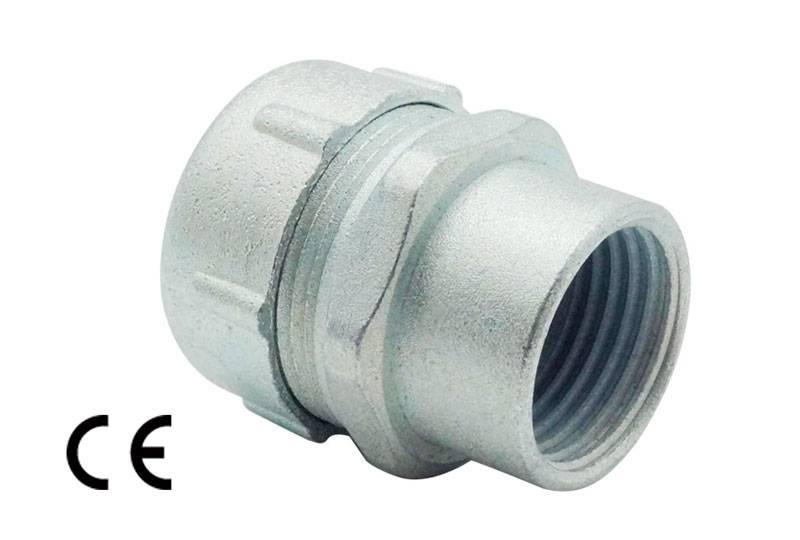 Flexible Metal Conduit Fitting - XS51 Series(EU)
