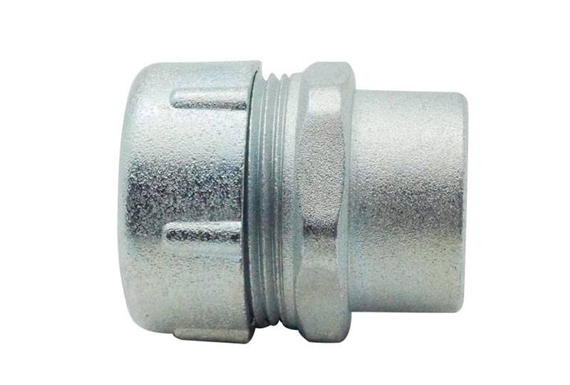 Flexible Metal Conduit Fitting - XS51 Series(EU)