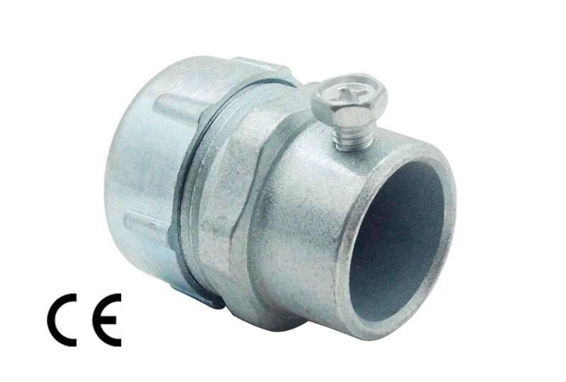 Flexible Metal Conduit Fitting - XS52 Series(EU)