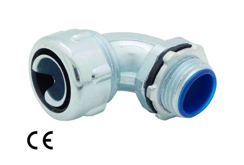 Flexible Metal Conduit Fitting - XS53 Series(EU)