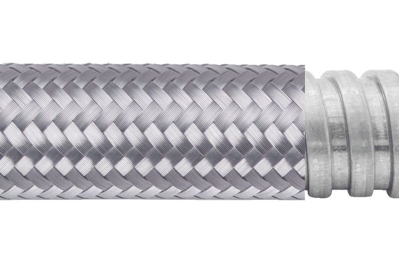 Flexible Metal Conduit EMI Proof-AS