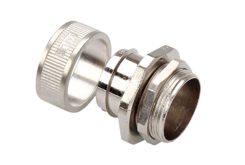 Metallic Fittings (EU)