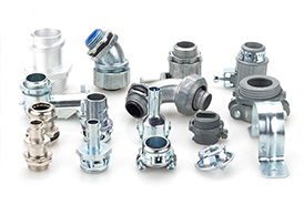 Metallic Fittings